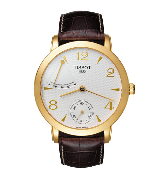 Tissot T71 73 905 T-gold Sculpture%20line T71.3.459.34