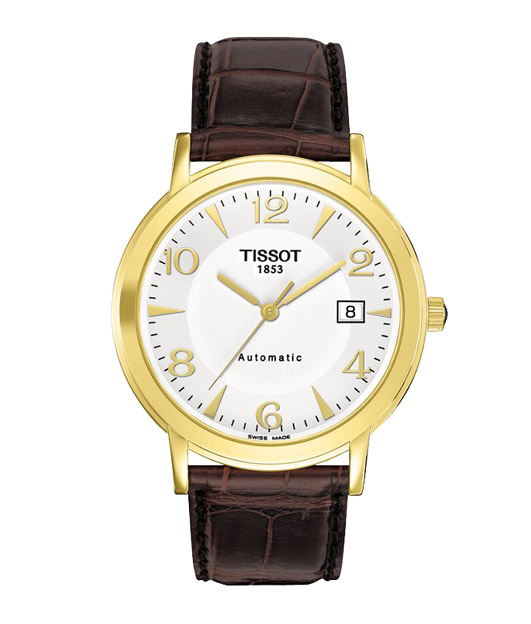 Tissot T71 73 T-gold Oroville T71.3.462.34