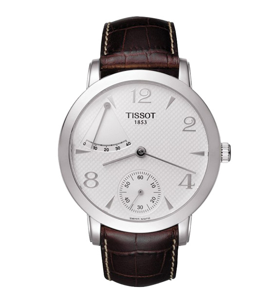 Tissot T71 73 905 T-Gold Sculpture Line T71.5.461.34