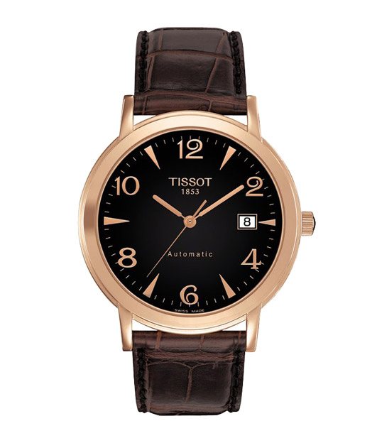 Tissot T71 73 T-Gold Oroville T71.8.462.54