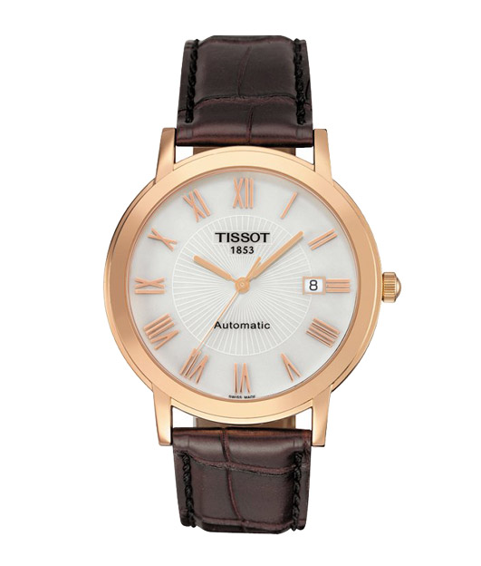 Tissot T71.73.T-Gold.Oroville T71.8.462.73