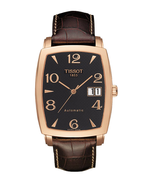 Tissot T71 73 905 T-gold Sculpture%20line T71.8.633.54