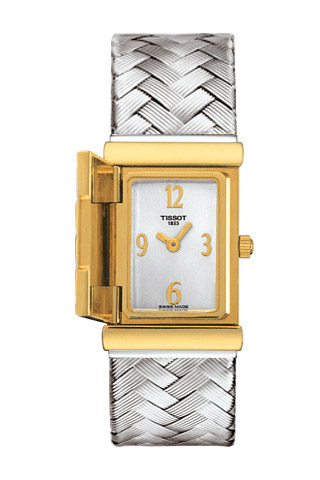 Tissot T71.73.T-Gold.Secret Love T73.0.319.32
