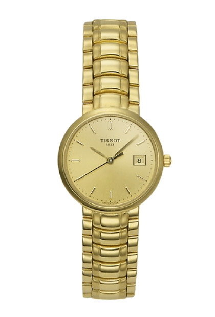 Tissot T71.73.T-Gold.Oroville T73.3.116.21
