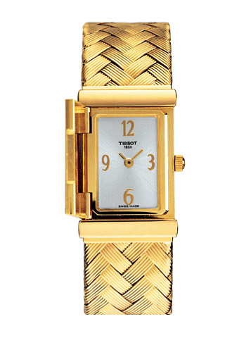 Tissot T71.73.T-Gold.Secret Love T73.3.319.32