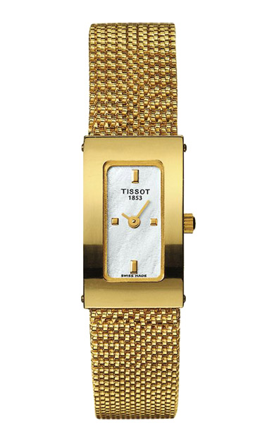 Tissot T73 74 T-gold Bellflower T73.3.322.31