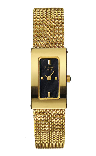 Tissot T73 74 T-Gold Bellflower T73.3.322.51