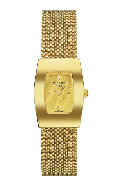 Tissot T73 74 T-Gold Bellflower T73.3.323.21