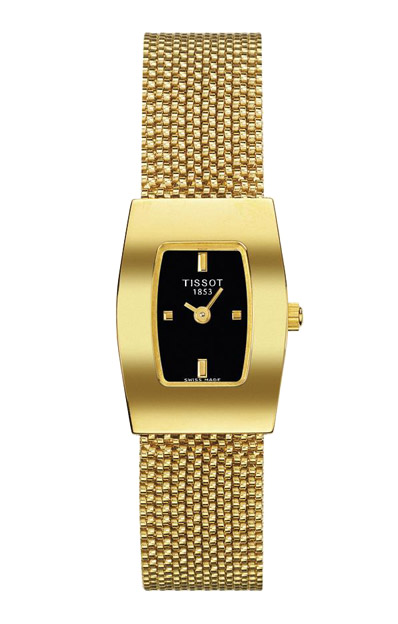 Tissot T73 74 T-Gold Bellflower T73.3.323.51