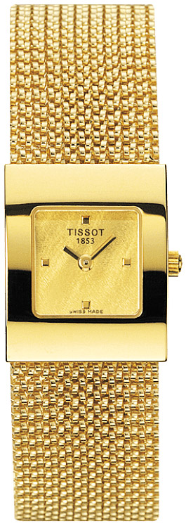 Tissot T73.74.T-Gold.Bellflower T73.3.326.21