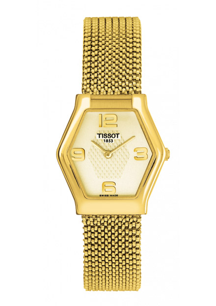 Tissot T73 74 T-Gold Bellflower T73.3.364.92