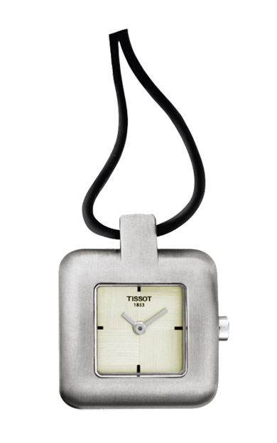Tissot T81 850 T-pocket Pendants T81.7.224.31