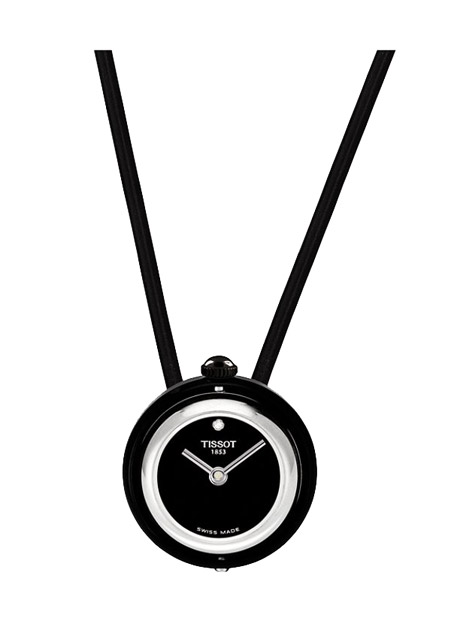 Tissot T81 850 T-Pocket Pendants T81.9.220.56