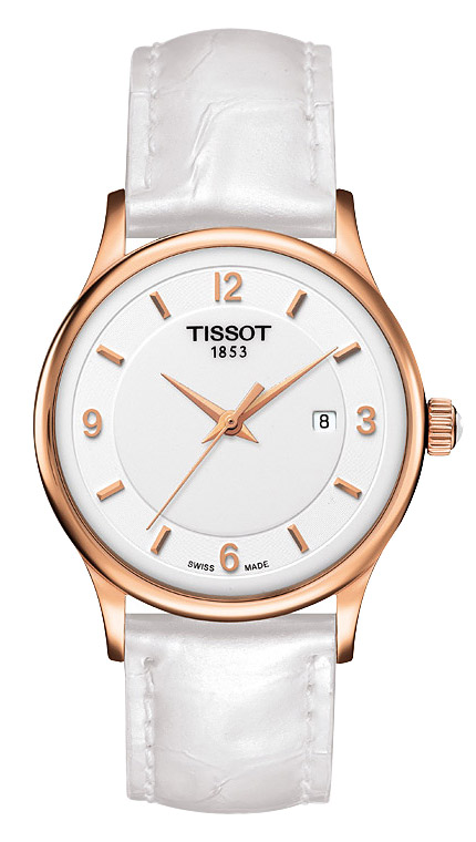 Tissot T914.T-Gold.Rose Dream T914.210.46.017.00