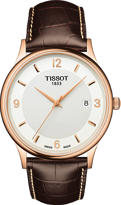 Tissot T914.T-Gold.Rose Dream T914.410.76.017.00