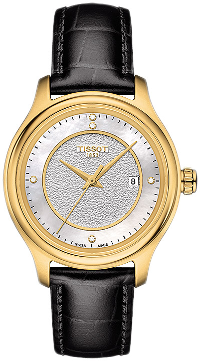 Tissot T924 T-Gold Fascination T924.210.16.116.00