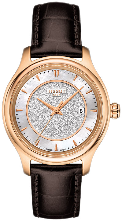Tissot T924 T-gold Fascination T924.210.76.111.00