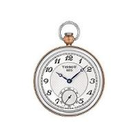 Часы Tissot T860.T-Pocket.Bridgeport Lepine Mechanical