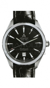 Часы Atlantic Worldmaster 53750.41.61