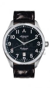 Часы Atlantic Worldmaster 53750.41.65