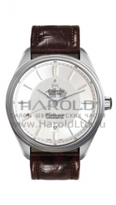 Часы Atlantic Worldmaster 53751.41.21