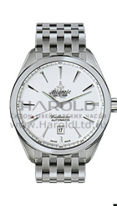 Часы Atlantic Worldmaster 53755.41.21