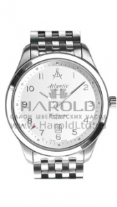 Часы Atlantic Worldmaster 53755.41.23