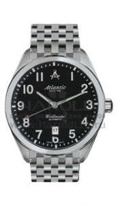 Часы Atlantic Worldmaster 53755.41.65