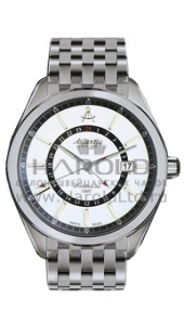 Часы Atlantic Worldmaster 53757.41.21