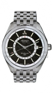 Часы Atlantic Worldmaster 53757.41.61