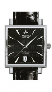 Часы Atlantic Worldmaster 54350.41.61