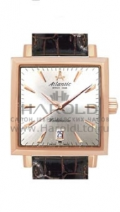 Часы Atlantic Worldmaster 54350.44.21