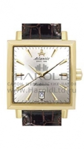 Часы Atlantic Worldmaster 54350.45.21