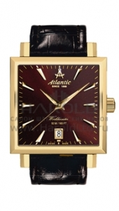 Atlantic Worldmaster 54350.45.81