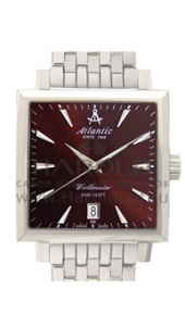 Часы Atlantic Worldmaster 54355.41.81