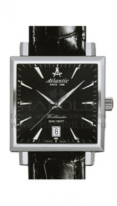 Часы Atlantic Worldmaster 54750.41.61