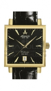 Часы Atlantic Worldmaster 54750.45.61