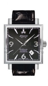 Часы Atlantic Worldmaster 54751.41.65