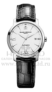Швейцарские часы Baume&Mercier Classima Executives MOA08592