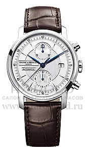 Швейцарские часы Baume&Mercier Classima Executives MOA08692