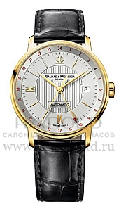 Швейцарские часы Baume&Mercier Classima Executives MOA08788