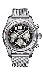 Швейцарские часы Breitling Chronospace Automatic A2336035-BB97-150A