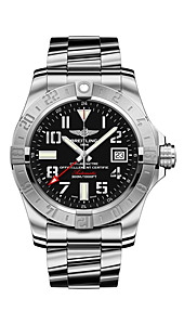 ����������� ���� Breitling Avenger II GMT A3239011-BC34-170A