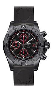 Часы Breitling Avenger Blacksteel Limited Edition M133802C-BC73-221S