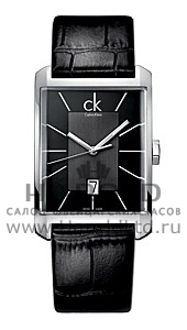Часы Calvin Klein cK Window K2M21107