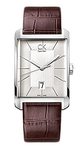 Часы Calvin Klein cK Window K2M21126