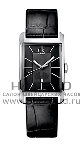 Часы Calvin Klein cK Window K2M23107