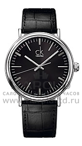 Часы Calvin Klein cK Surround K3W211C1