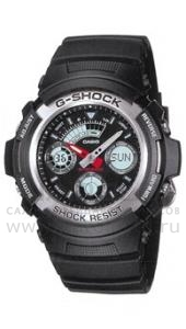 ���� Casio G-Shock AW-590-1A