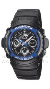 ���� Casio G-Shock AW-591-2A